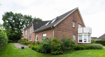 Immobilie Barmstedt - Barmstedt! Wunderschön und ruhig gelegen -  2-Zimmer-Wohnung mit Balkon zu vermieten
