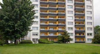 Immobilie Ellerau - Großzügige Eigentumswohnung über den Dächern von Ellerau
