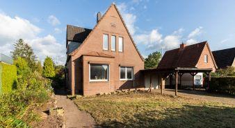 Immobilie Tornesch - Altbau Häuschen mit ganz besonderem Charme zu verkaufen!
