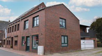 Immobilie Wilster - Ihre Chance! Gepflegtes Wohn- und Geschäftshaus in Wilster